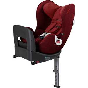 Автокресло Cybex Sirona Plus Hot Spicy 515105005