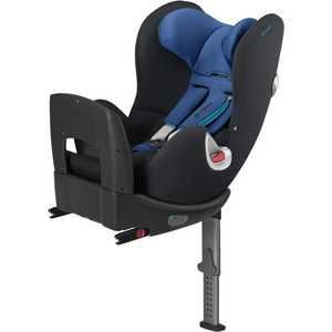 Автокресло Cybex Sirona True Blue 515105012 автокресло cybex sirona plus infra red 4058511088563