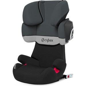 Автокресло Cybex Solution X2-Fix Gray Rabbit 515117001