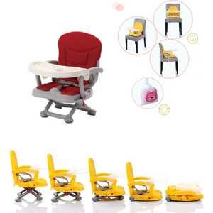 Стульчик для кормления Babies Babies BH-1 Red