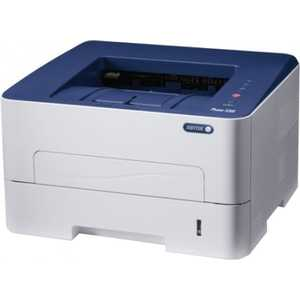 Принтер Xerox Phaser 3052NI (3052V-NI) принтер xerox phaser 3260dni