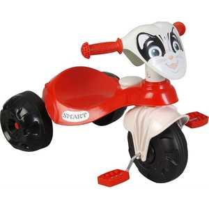 Велосипед Pilsan 3-х колёсный Smart bike Котенок (2+) 7135