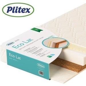 Матрас в кроватку Plitex Eco Lat 50х60х12см ЭКТ-04