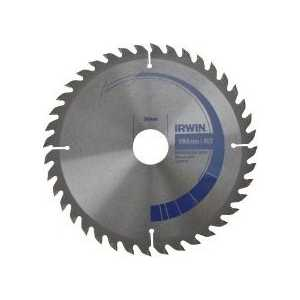 Диск пильный Irwin 184х30/28.6мм 40 зубьев Pro (10506803) цена