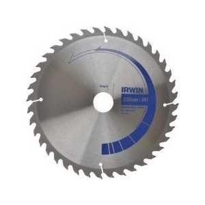 Фотография товара диск пильный Irwin 230х30/25/16мм 40 зубьев Pro (10506814) (436163)