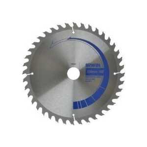 Фотография товара диск пильный Irwin 250х30/25/20мм 40 зубьев Pro (10506819) (436167)