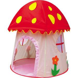 Игровой дом YONGJIA Садовый домик 889-119B игровой дом yongjia большой цирк розовый 889 108b