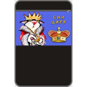 Органайзер на спинку сиденья Антей Пушистики Сын царя А 326