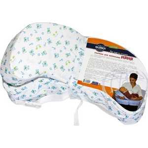 Фотография товара подушка для кормления Глобэкс Няня 5401 (436452)