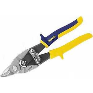 Ножницы по металлу Irwin 230мм повышенной твердости Bulldog (10504313) irwin cordless