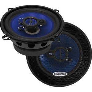Автоакустика Soundmax SM-CSE503 автоакустика soundmax sm cse403