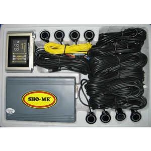Парктроник Sho-Me Y-2612N08 black
