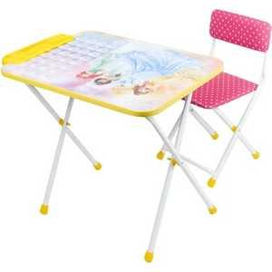 Набор мебели Ника Принцесса Disney Д2П набор мебели ника маленькая принцесса су 1 4