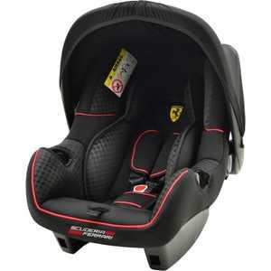 Автокресло Nania BeOne SP Ferrari Black черный 494054