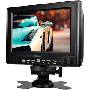 Автомобильный монитор Rolsen RCL-700