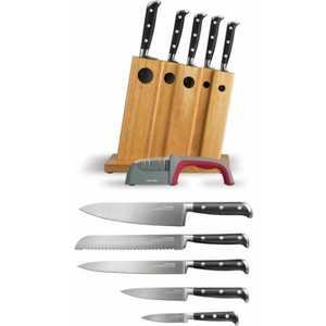 Фотография товара набор ножей Rondell Langsax из 7-ми предметов RD-316 (43715)