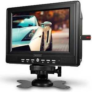 Автомобильный монитор Rolsen RCL-700Z