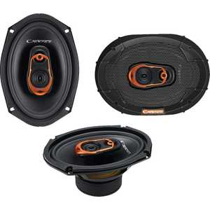 Автоакустика Cadence QRS-69 cadence q652