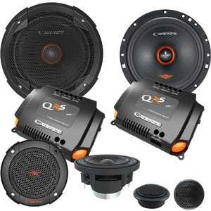 Автоакустика Cadence QRS-6K3 цены онлайн