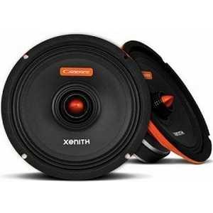Автоакустика Cadence XM64VI cadence xam 500 4bt
