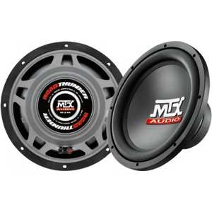 Автоакустика MTX RT10-04 цена