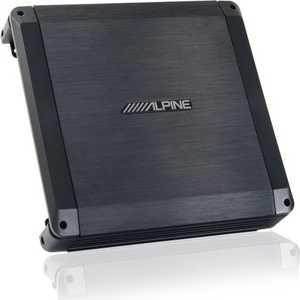 Усилитель автомобильный Alpine BBX-T600 усилитель автомобильный alpine pdx v9