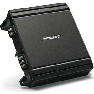 Усилитель автомобильный Alpine MRV-M250 усилитель alpine pdx v9