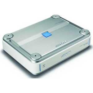 Усилитель автомобильный Alpine PDX-1.600M автомобильный монитор alpine pkg rse3hdmi
