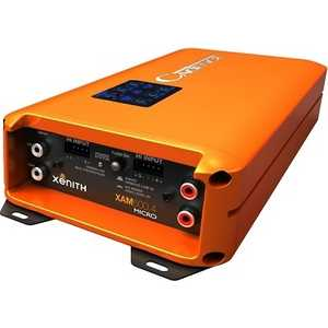 Усилитель автомобильный Cadence XAM-600.1 усилитель автомобильный cadence q9000m