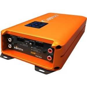 Усилитель автомобильный Cadence XAM-500.4BT