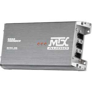 Усилитель автомобильный MTX RT30.4M