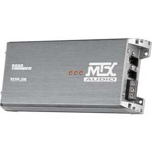 Усилитель автомобильный MTX RT50.4M
