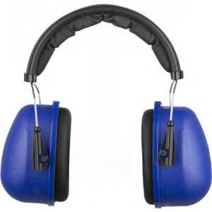 Наушники защитные Зубр складное мягкое оголовье Эксперт (11370) очки защитные зубр эксперт 110235