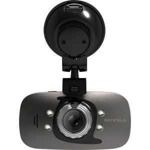 Видеорегистратор Supra SCR-575W видеорегистратор supra scr 930g