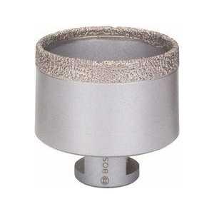 Коронка алмазная Bosch 68мм Dry Speed Best for Ceramic (2.608.587.131) ute double sealed angular contact bearings 7208c p4 speed spindle bearings cnc ceramic ball 7208 40mmx80mmx18mm abec 7