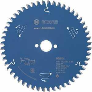 Диск пильный Bosch 160х20мм 52зуба Expert for Aluminium (2.608.644.094)  пильный диск bosch 160х20мм 2608641800
