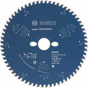 Диск пильный Bosch 210х30мм 54зуба Expert for Aluminium (2.608.644.109)