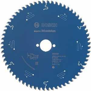 Диск пильный Bosch 230х30мм 64зуба Expert for Aluminium (2.608.644.106) диск пильный bosch 230х30мм 64зуба multi material 2 608 640 513