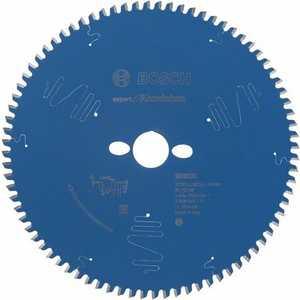 ���� ������� Bosch 250�30�� 80������ Expert for Aluminium (2.608.644.111)