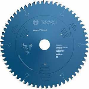 Диск пильный Bosch 190х30мм 48зубьев Expert for Wood (2.608.644.085)