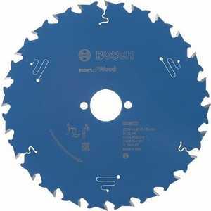 Диск пильный Bosch 200х30мм 24зуба Expert for Wood (2.608.644.051) диск пильный bosch expert for multimaterial 2608642528