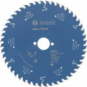 Диск пильный Bosch 210х30мм 48зубьев Expert for Wood (2.608.644.060)