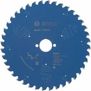 Диск пильный Bosch 216х30мм 40зубьев Expert for Wood (2.608.644.079) wood cutter discard type milling cutters for wood for the mill ferramentas para madeira four sided planer knives free shipping