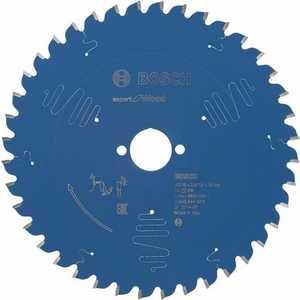 Диск пильный Bosch 216х30мм 40зубьев Expert for Wood (2.608.644.079)