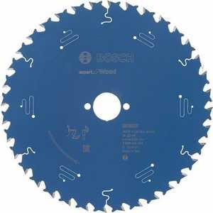 Диск пильный Bosch 230х30мм 36зубьев Expert for Wood (2.608.644.062) диск пильный bosch 230х30мм 36зубьев optiline wood 2 608 640 628