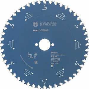 Диск пильный Bosch 230х30мм 48зубьев Expert for Wood (2.608.644.063) шлифовальная машина bosch gss 230 ave professional
