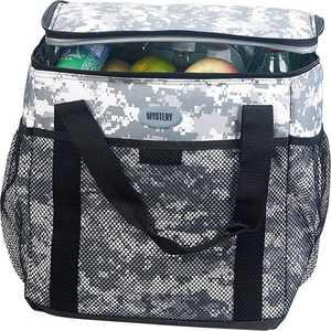 Фотография товара сумка-холодильник Mystery MTH-24B (438022)