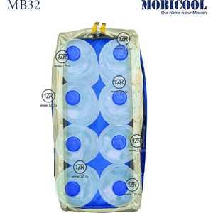 Холодильник автомобильный Mobicool MB32 DC (9103500794) mobicool mb32 dc термоэлектрическая сумка холодильник