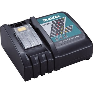 Зарядное устройство Makita DC18RC (195915-5) charger for makita li ion battery bl1830 bl1430 dc18rc dc18ra dc18rct 100 240v 50 60hz