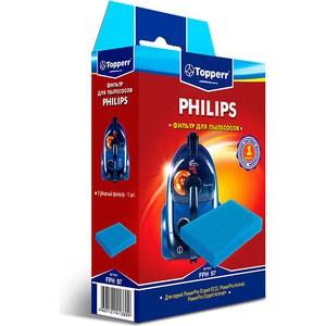Фильтр для пылесосов Topperr 1145 FPH 86